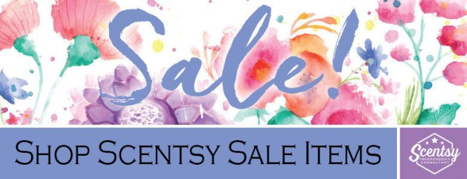 scentsy sale aug 2019