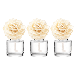 3 pack scentsy fragrance flowers