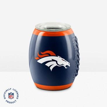 NFL Denver Broncos Scentsy Warmer