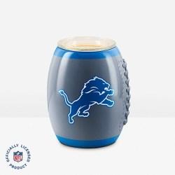NFL-Detroit Lions Scentsy warmer