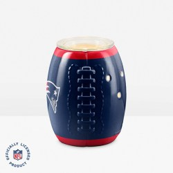 NFL New England Patriots Scentsy Warmer