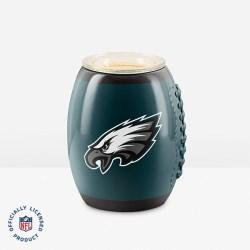 NFL Philadelphia Eagles Scentsy Warmer