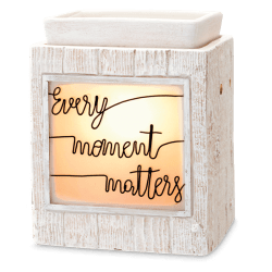 Every Moment Matters Scentsy Warmer