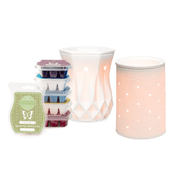 perfect scentsy 30 warmer bundle