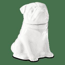 Pug Scentsy Warmer