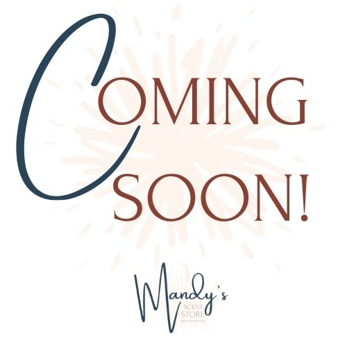 SCENTSY COMING SOON