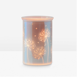 Cast Pink Spring Scentsy Wax Warmer