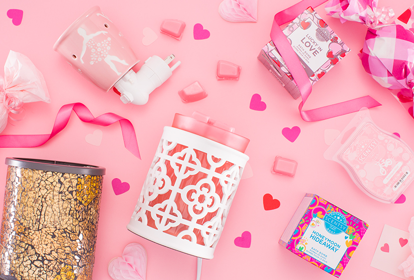 Valentine\'s Day Gift Guide | Scentsy Blog