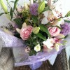Luxury Hand Tied - Scent with Love Florist