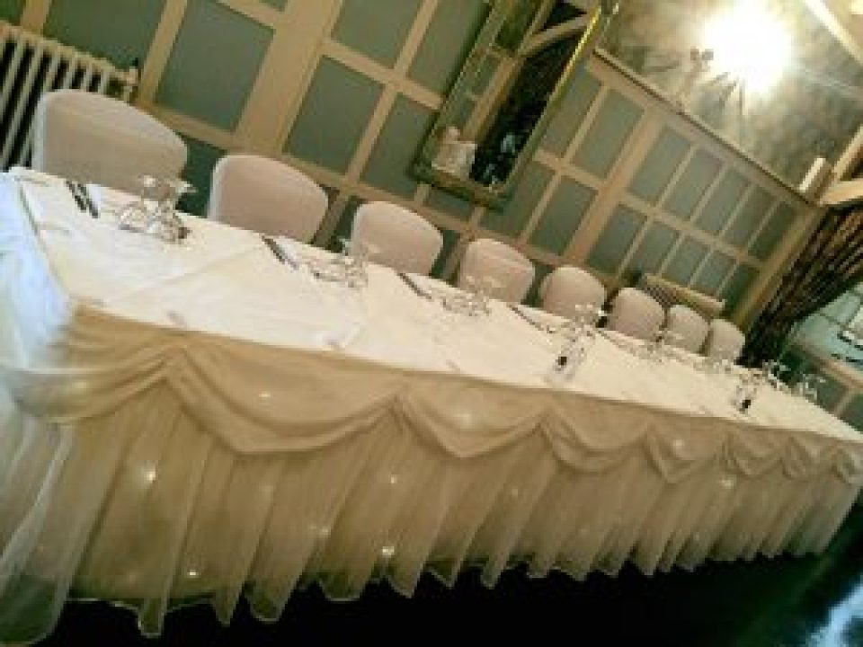 Top Table Twinkle