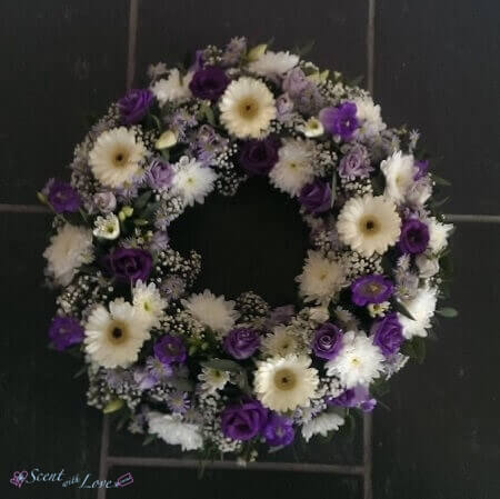 Wreath Ring Tribute