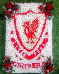 Liverpool Football Tribute