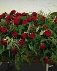Opulent Rose Spray