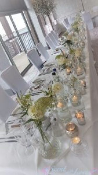 Top Table Vases