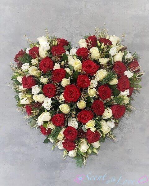 Heart Tribute