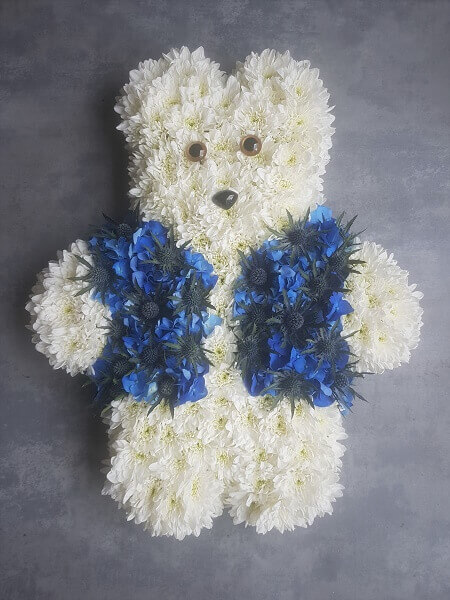 Teddy Tribute