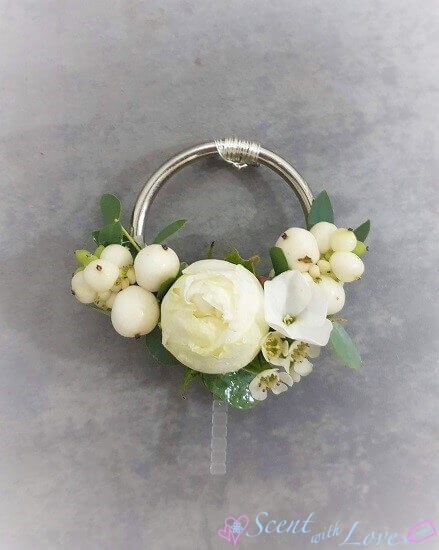 Ring Buttonhole