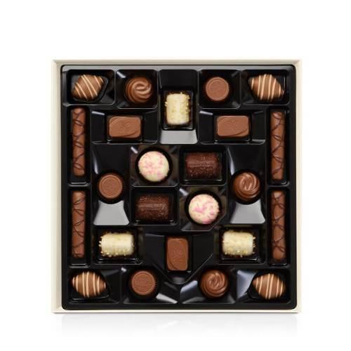 thorntons chocolates