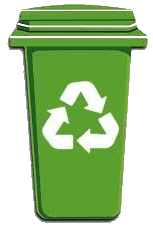 Eco Florist Recycle