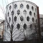 Melnikov House, Moscow | Image: Owen Hatherley