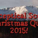 The Sceptical Scot Christmas Quiz, 2015