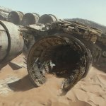 Star Wars: The Force Awakens – today's Homeric epic