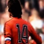 Johan Cruyff and the poetics of space