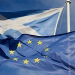 'My whole day is Scotland in Europe'