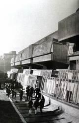Pimlico Secondary Schoo, 1970 | Image: Royal Academy of Arts