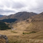 View of Glen Finnan landscape by Gavin Bishop CC CC BY-NC-ND 2.0