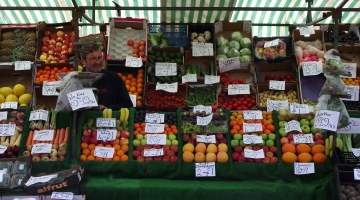 Scotland the good food nation? Cross-party call for SG action