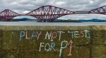 P1 tests – first green shoots of recovery for Scottish education?