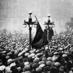 George Square 1919: no real revolutionary threat?