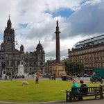 Scottish local government: a geopolitical approach