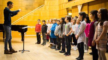 Radically rethinking music education for the 21st Century