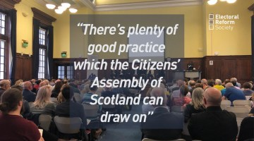 What are Citizens' Assemblies good for?