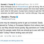 Nato's irrelevance?
