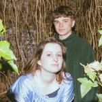 Katie Lynch and Douglas Hill: St Martins photo credit Douglas Hill