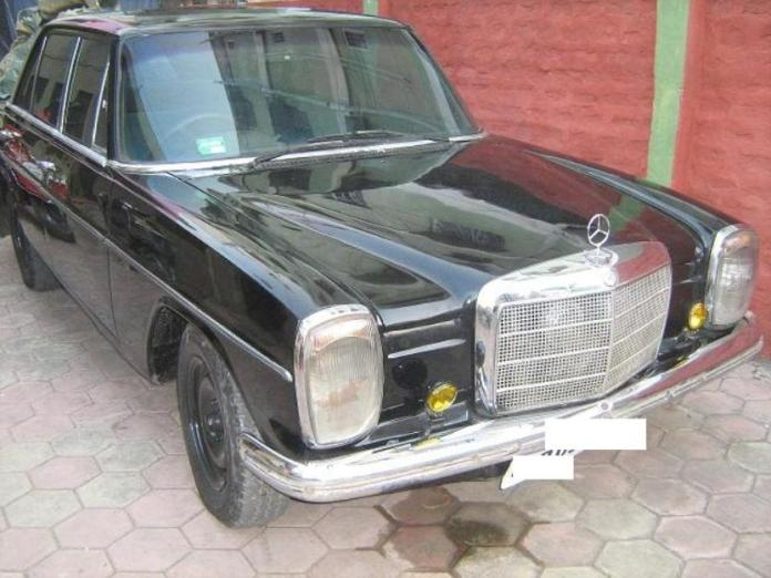 Benz 190D