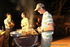 The Lord of Braai