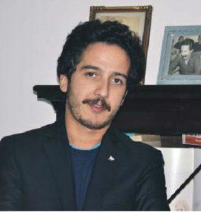 Bernardo Gomes de Almeida