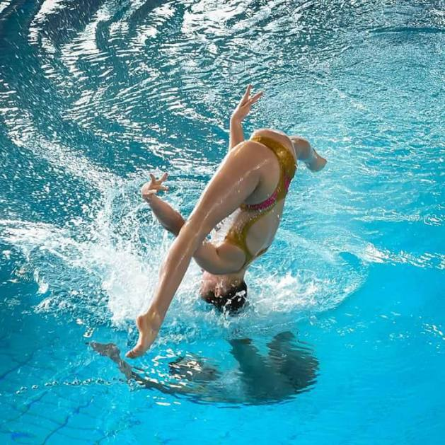 Artistic Swimming Coach Wanted