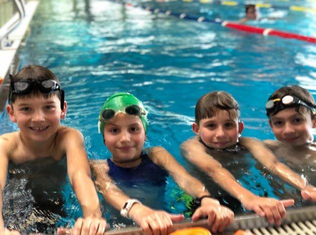 neue Schwimmkurse