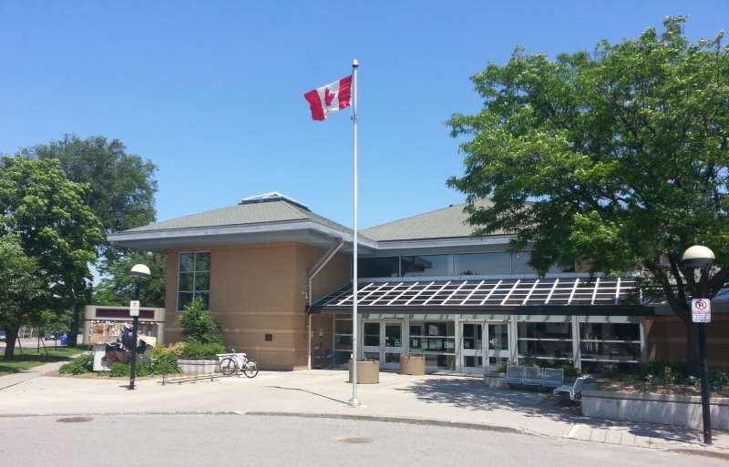 Photo of Agincourt Recreation Centre