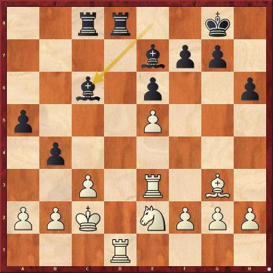 Svidler-Kasparov