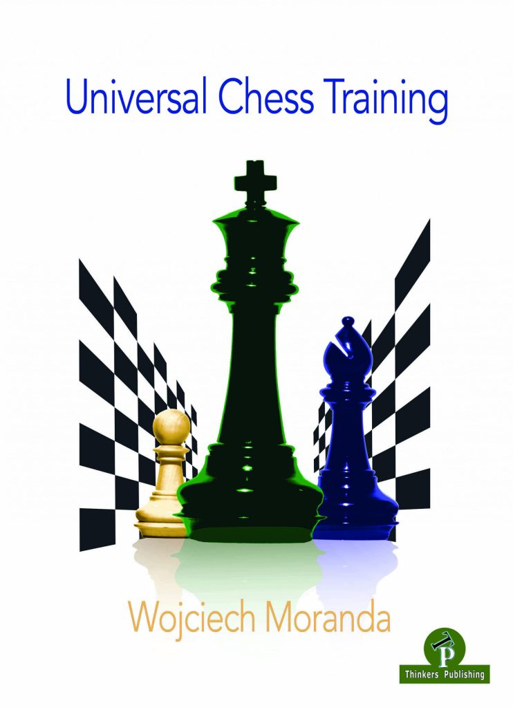 Universal Chess Training door Wojciech Moranda (Thinkers Publishing)