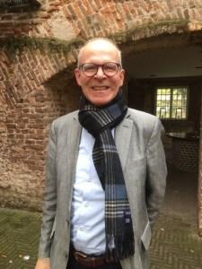 GM Paul van der Sterren