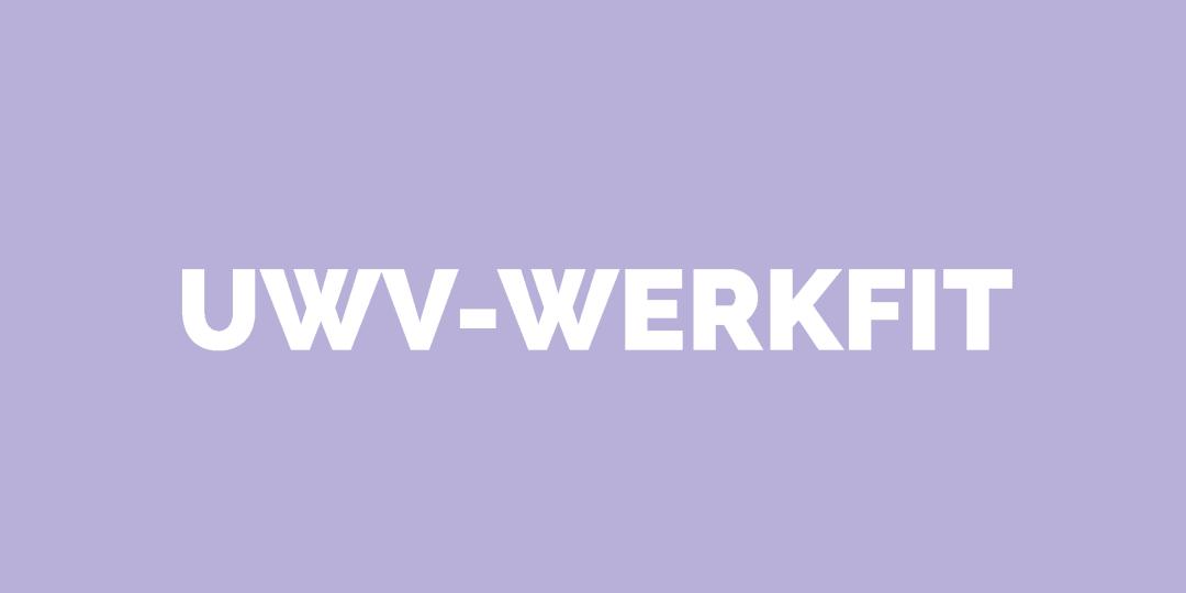 UWV-werkfit