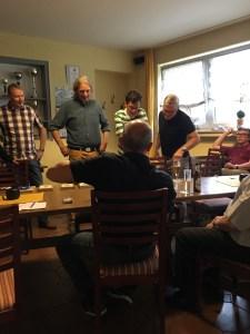 Weihnachts-Schnellschach mit Preise @ Haseneck