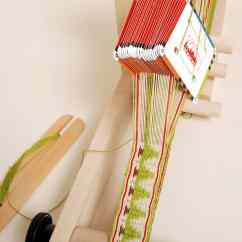 Diagram Of Weaving Loom Pirate Ship With Labels 3 Handmade Gift Wrapping Ideas  Schacht Spindle Company